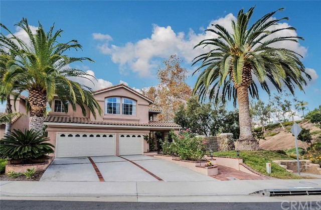 Single Family Home for Sale at 1 Pheasant St Aliso Viejo, California 92656 United States