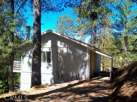 Casa Unifamiliar por un Venta en 32791 Deer Lick Drive Arrowbear Lake, California 92382 Estados Unidos