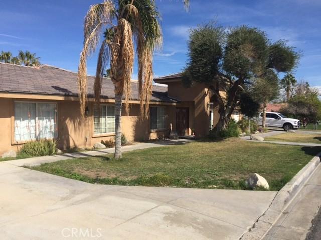 Single Family Home for Sale at 73214 Skyward Way 73214 Skyward Way Palm Desert, California 92260 United States