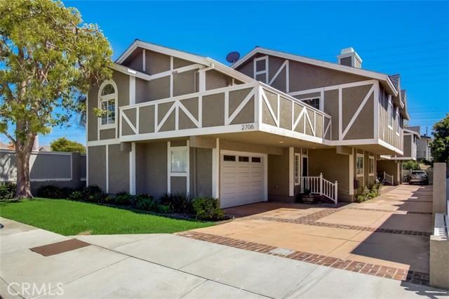 2706 Carnegie A Redondo Beach CA 90278