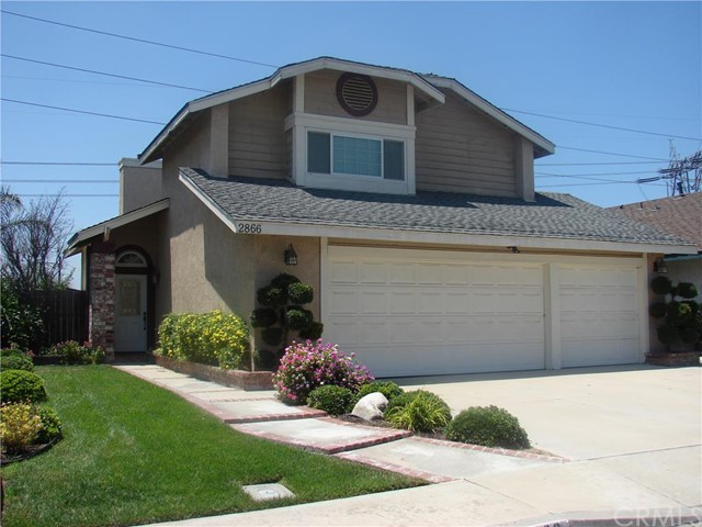 2866   Laureltree Drive   , CA 91761 is listed for sale as MLS Listing CV15161133