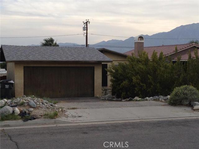 66115 6th Street Desert Hot Springs, CA 92240 - MLS #: EV16047021