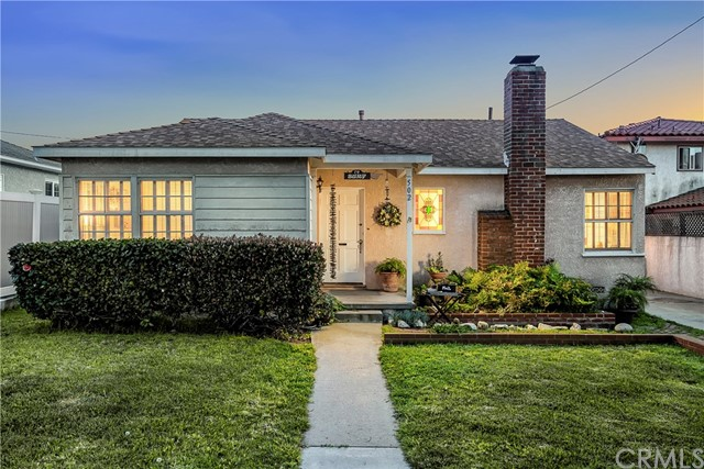 502  Avenue D, Redondo Beach in Los Angeles County, CA 90277 Home for Sale