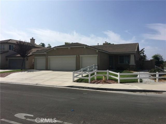 13593  Gray Hawk Court, Eastvale, California
