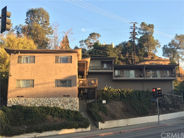 Residential Income for Sale at 1001 Rockdale Avenue 1001 Rockdale Avenue Los Angeles, California 90041 United States