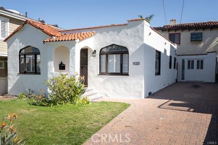 102 Juanita Avenue, Redondo Beach, California 90277, 3 Bedrooms Bedrooms, ,1 BathroomBathrooms,Single family residence,For Sale,Juanita,SB21014222