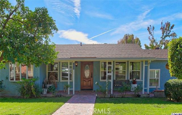 1919 Tulare Avenue, Burbank, CA 91504