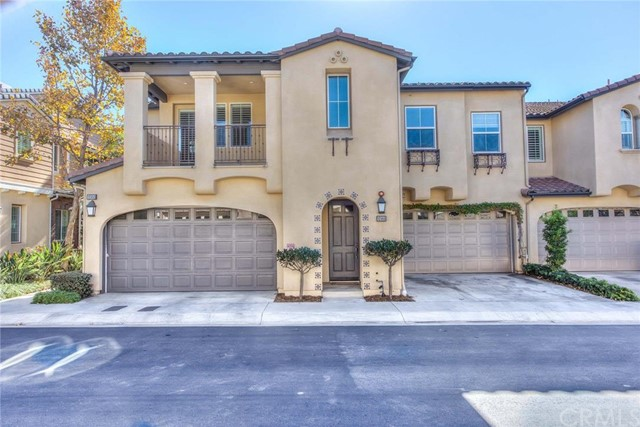Townhouse for Rent at 18966 Northern Dancer St Yorba Linda, California 92886 United States