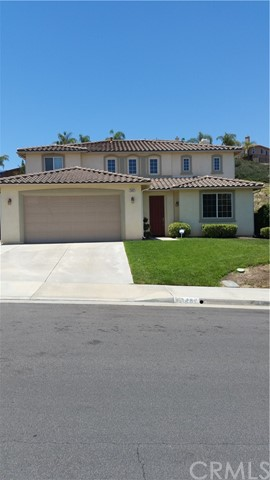 Single Family Home for Rent at 23487 Caliente Springs Avenue Murrieta, California 92562 United States