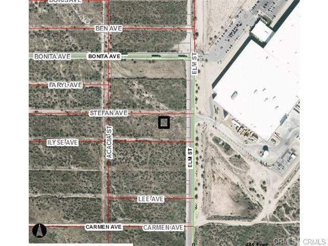 52513203 Stefan Ave. Cabazon, CA 0 - MLS #: SW18001467