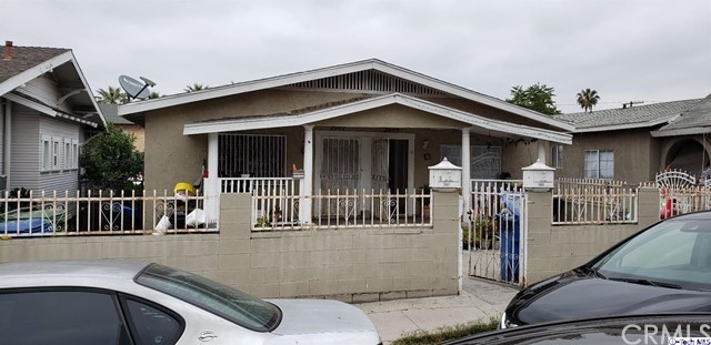 2007 Bailey St, East Los Angeles, CA 90033 Photo