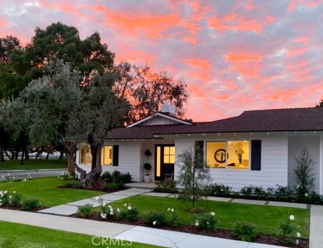 Photo of 2893 Ellesmere Avenue, Costa Mesa, CA 92626