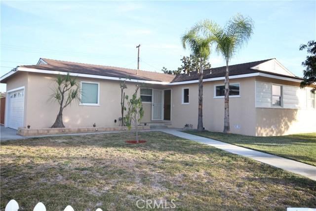 306 Bircher Street, Anaheim, California, 92801