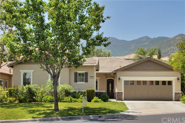 9095 Pinyon Point Court, Corona, CA 92883