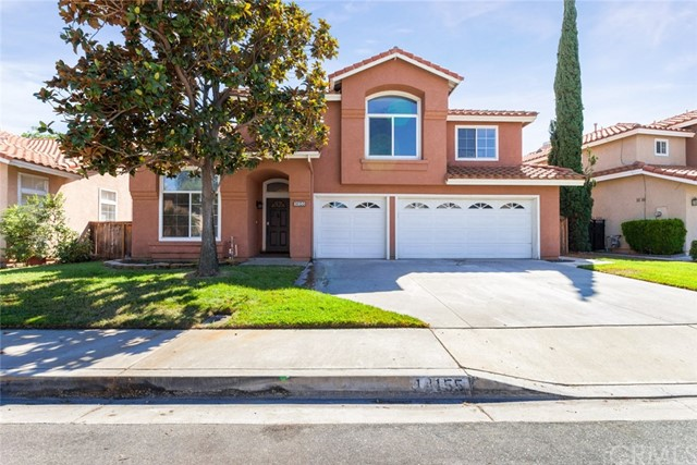 14155 Rideout Court, Fontana, California