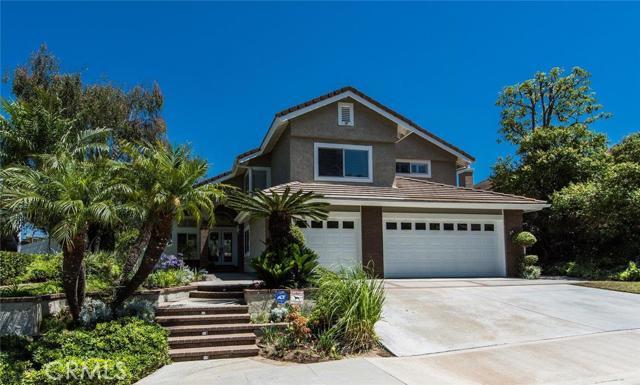 Single Family Home for Sale at 7316 E La Cumbre 7316 La Cumbre Orange, California 92869 United States