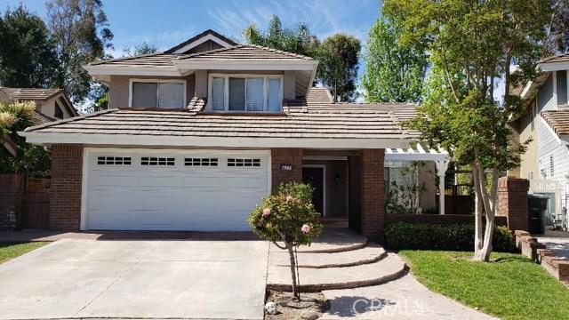 7906 E Sprucewood Avenue, Orange, California