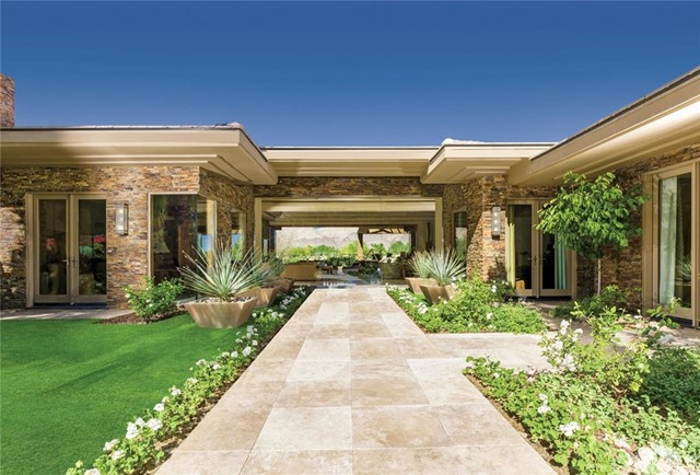 Single Family Home for Sale at 623 Indian Cove Palm Desert, California 92260 United States