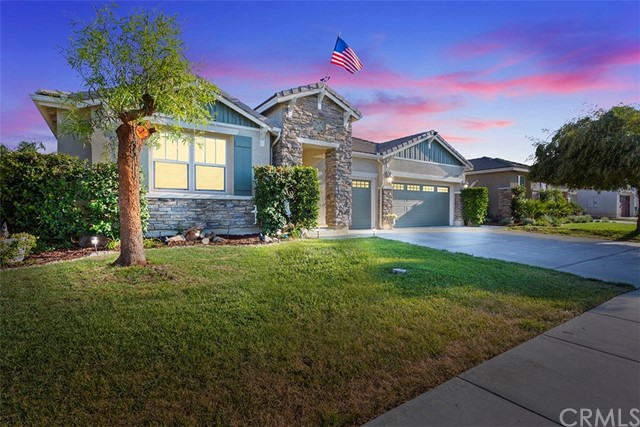 29409 Lake Hills Drive Menifee, CA 92585 is listed for sale as MLS Listing SW18125892