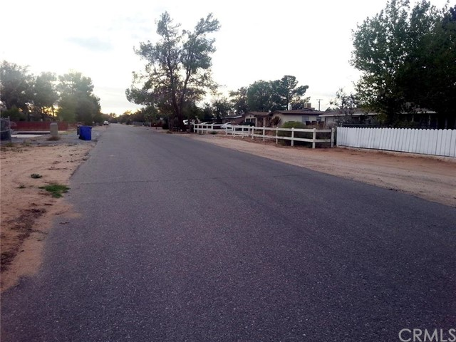 Additional photo for property listing at 0 Biloxi Avenue  Apple Valley, California 92307 United States