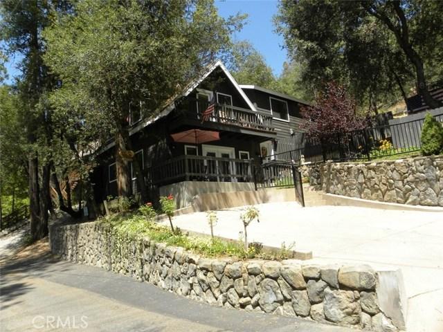 53671 Acorn Road, Bass Lake, CA, 93604