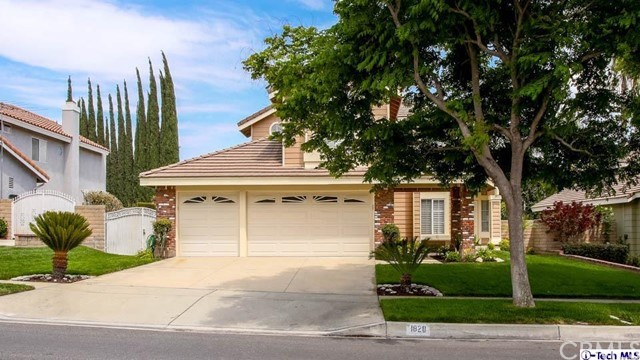 1828 Eastgate Avenue , CA 91784 is listed for sale as MLS Listing 318002227