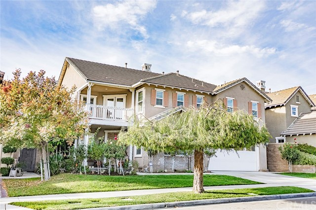, CA  is listed for sale as MLS Listing CV17199342