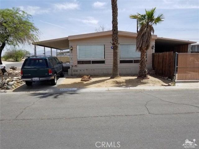 73741 Stanton Drive, Thousand Palms, CA 92276
