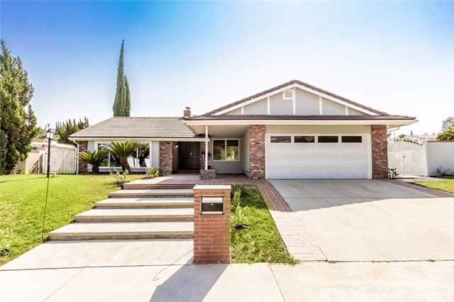 , CA  is listed for sale as MLS Listing DW18165196