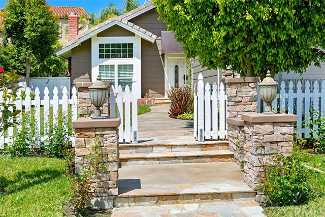 29771 Weatherwood - Laguna Niguel, California