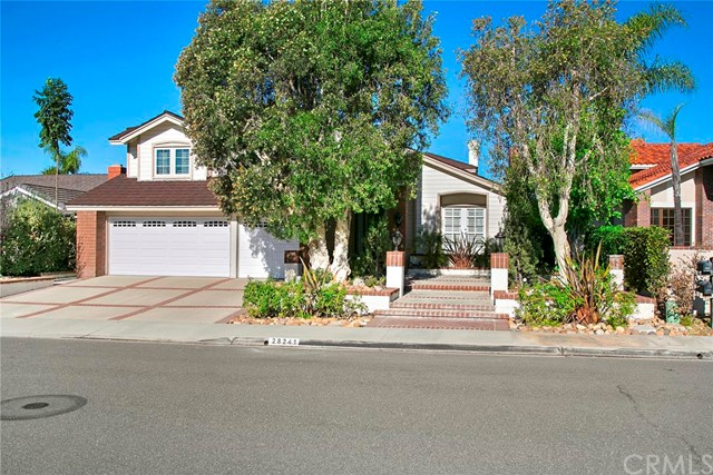 Single Family Home for Rent at 28241 San Marcos St Mission Viejo, California 92692 United States