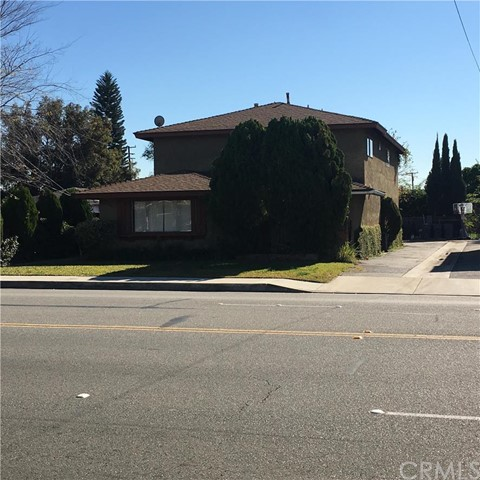 Residential Income for Sale at 8212 Whitaker St Buena Park, California 90621 United States
