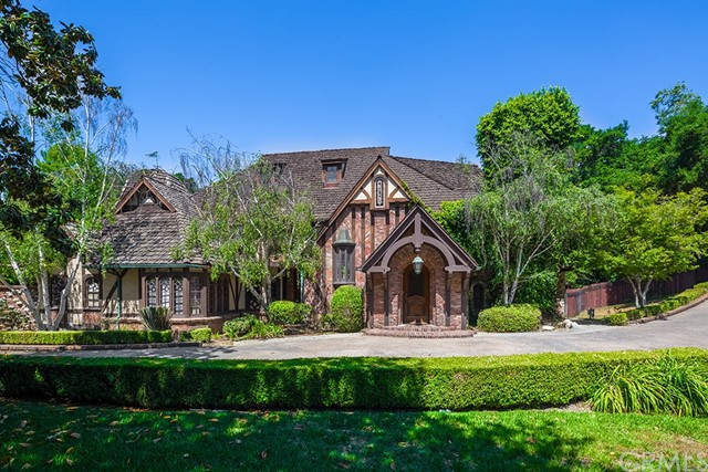 Single Family Home for Sale at 1045 Rosalind Road San Marino, California 91108 United States