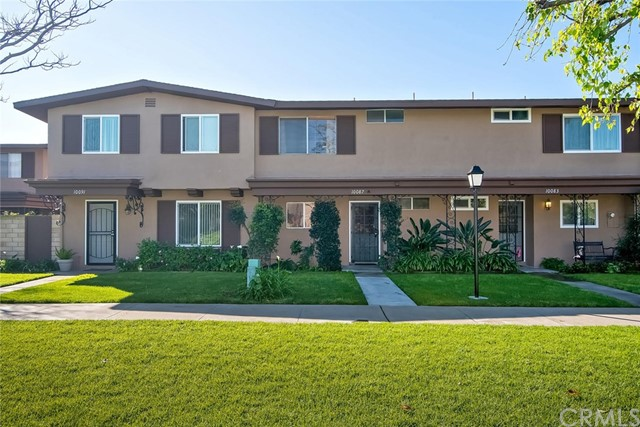 10087   Whippoorwill Avenue , FOUNTAIN VALLEY