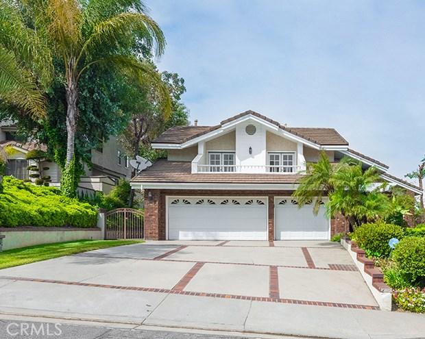 3545 Holmes Circle Hacienda Heights, CA 91745 - MLS #: TR17099691