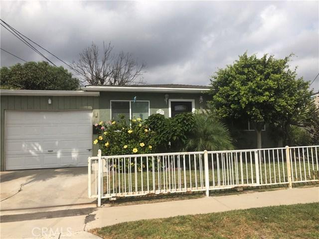 Photo of 1033 W 121st Street, Los Angeles, CA 90044