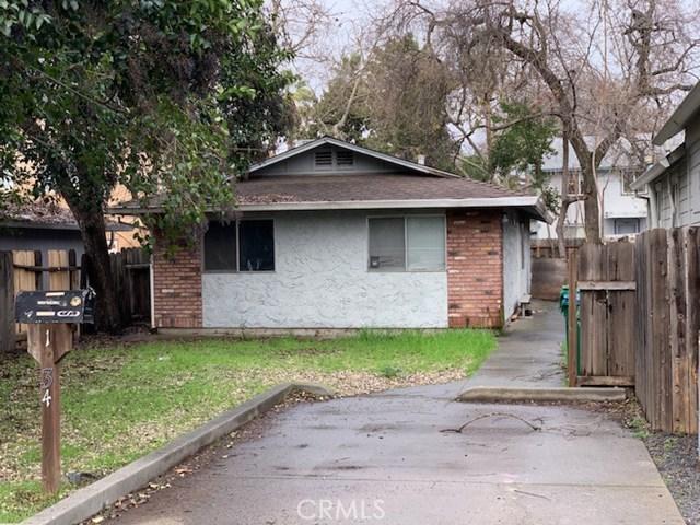 1134 W 5th St, Chico, CA 95928 Photo
