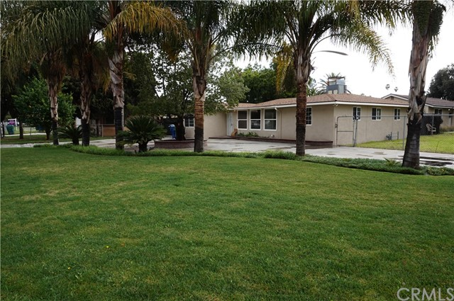 8346 California Avenue, Riverside, California