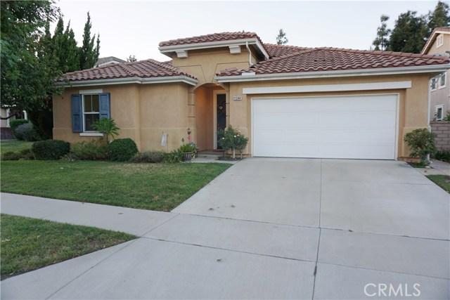 11344 Fitzpatrick Drive, Rancho Cucamonga, CA, 91730