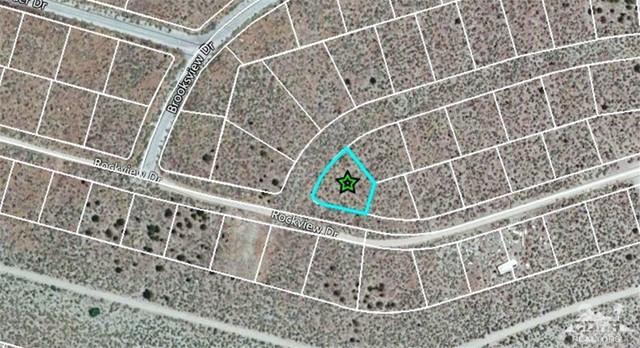 Land for Sale at Rockview Drive Rockview Drive Whitewater, California 92282 United States