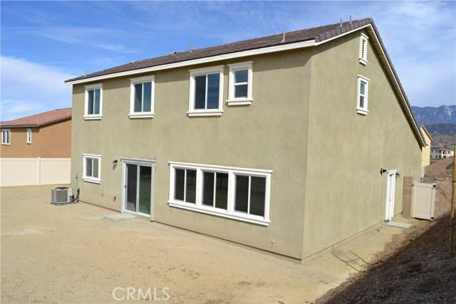 11451 Aaron Avenue Beaumont, CA 92223 - MLS #: SW17245703