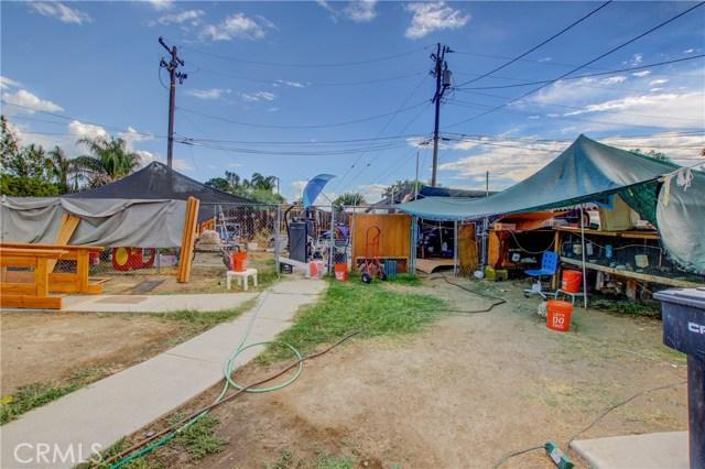 460 E 2nd Street San Jacinto, CA 92583 - MLS #: SW17201592