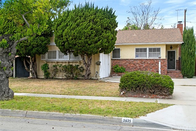 3635 Fanwood Avenue Long Beach, CA 90808 - MLS #: PW18124305