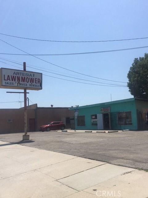 Single Family Home for Sale at 11610 Artesia Boulevard Artesia, California 90701 United States