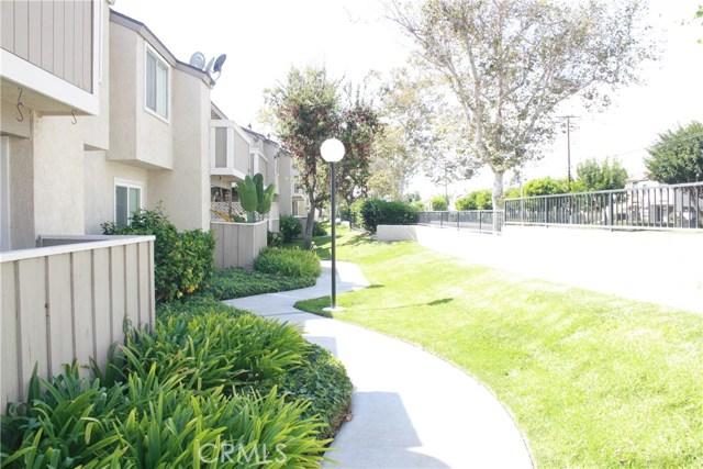 8511 La Salle Street 1, Cypress, CA, 90630