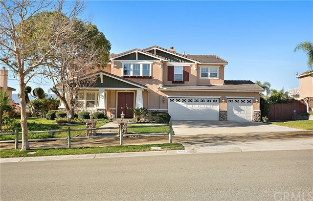 1602 Red Rock Way, Norco, CA 92860
