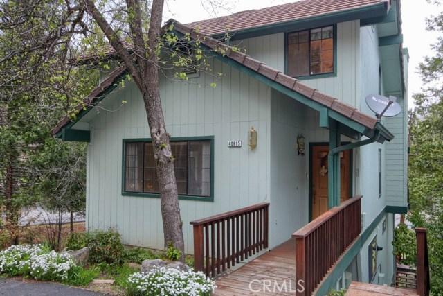 40615 Saddleback Road, Bass Lake, CA, 93604