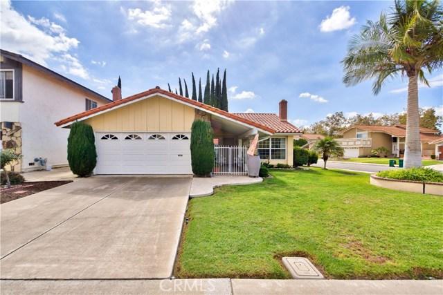 3542 Sego Street  Irvine CA 92606