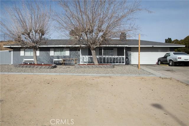 16416 Bunnell Avenue Victorville CA 92394
