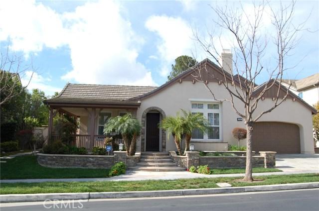 Single Family Home for Sale at 1802 Catlin Street Fullerton, California 92833 United States